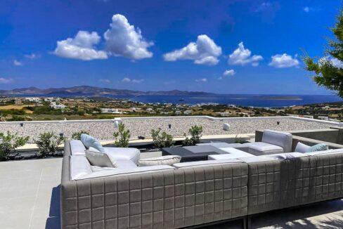 New villa for sale in Paros Cyclades Greece, Paros Properties for sale . Houses Cyclades Greece, Properties Greek Islands 7