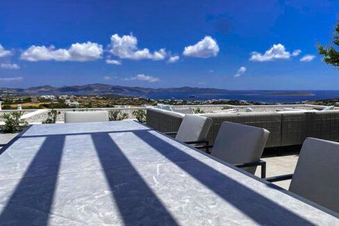 New villa for sale in Paros Cyclades Greece, Paros Properties for sale . Houses Cyclades Greece, Properties Greek Islands 8