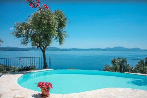 Property for sale Nissaki Corfu, Villa North East Corfu for sale. Corfu Homes, Corfu Properties