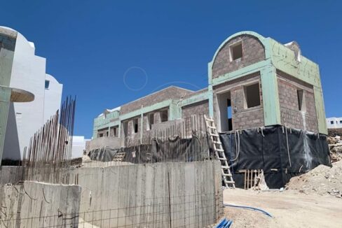 Property for sale Santorini Greece, 8 Apartments Property Santorini Greece for sale. Santroini 1