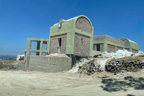 Property for sale Santorini Greece, 8 Apartments Property Santorini Greece for sale. Santroini 4