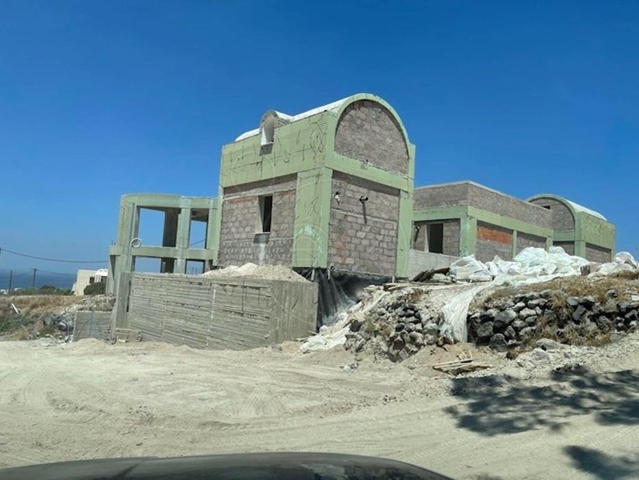 Property for sale Santorini Greece