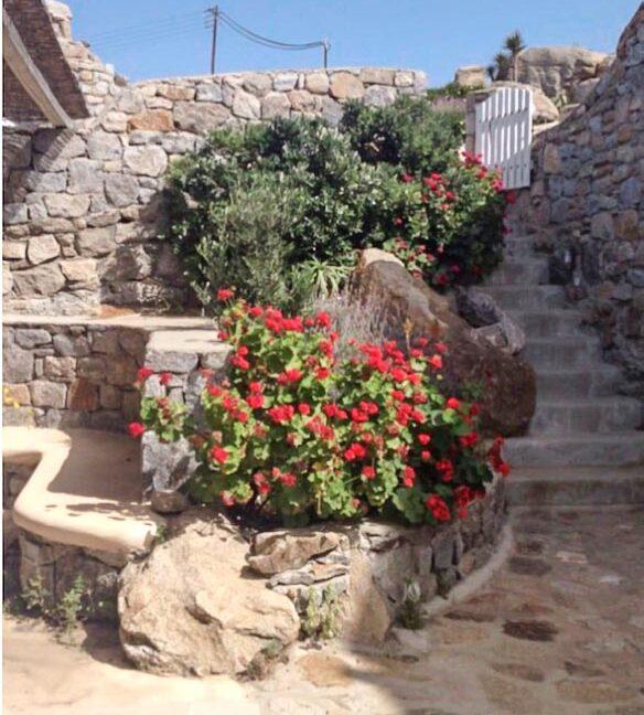 Sea View Villa Ornos Mykonos for sale, Mykonos Property. Buy House ornos Mykonos Greece. Properties in Mykonos Greece 12