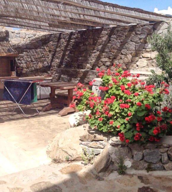 Sea View Villa Ornos Mykonos for sale, Mykonos Property. Buy House ornos Mykonos Greece. Properties in Mykonos Greece 13