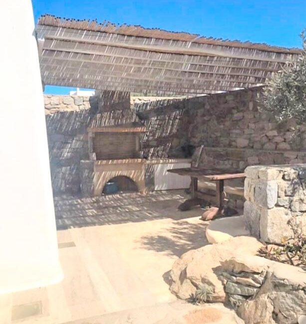 Sea View Villa Ornos Mykonos for sale, Mykonos Property. Buy House ornos Mykonos Greece. Properties in Mykonos Greece 17