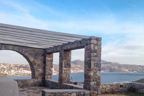 Sea View Villa Ornos Mykonos for sale, Mykonos Property. Buy House ornos Mykonos Greece. Properties in Mykonos Greece 22