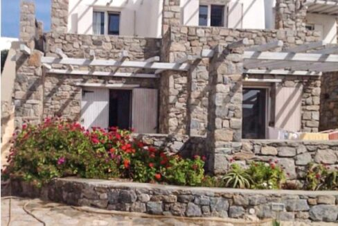 Sea View Villa Ornos Mykonos for sale, Mykonos Property. Buy House ornos Mykonos Greece. Properties in Mykonos Greece 23