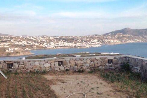 Sea View Villa Ornos Mykonos for sale, Mykonos Property. Buy House ornos Mykonos Greece. Properties in Mykonos Greece 3