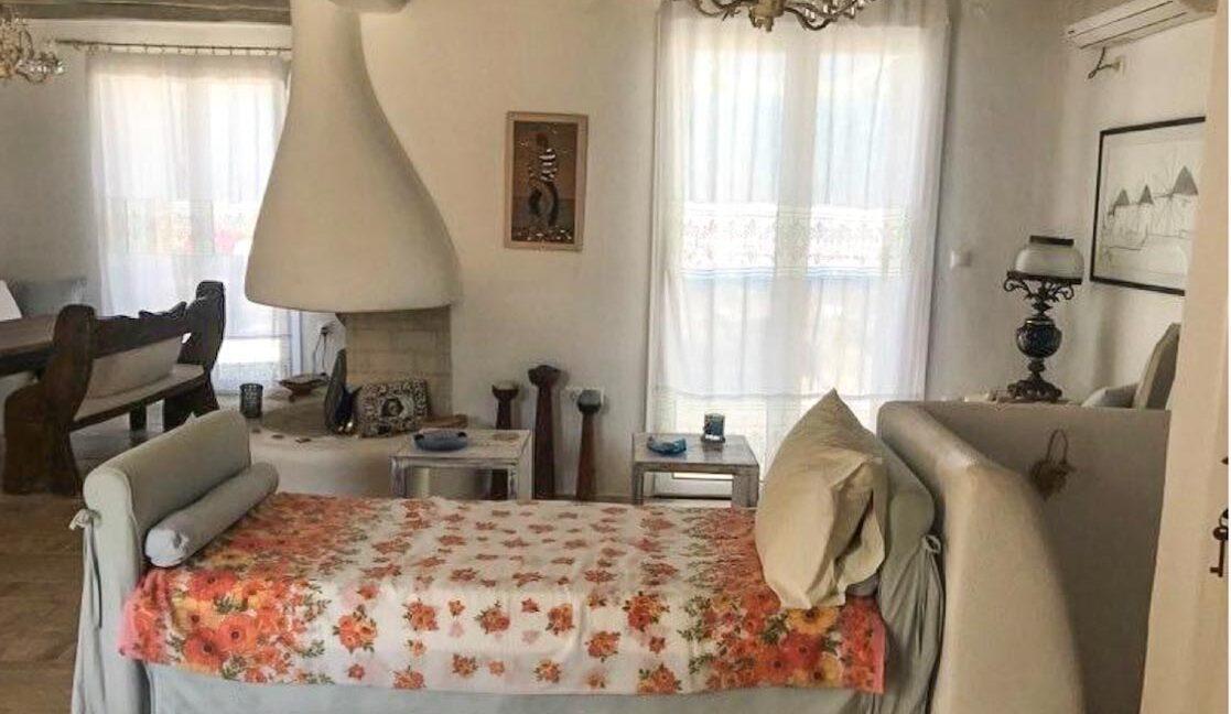 Sea View Villa Ornos Mykonos for sale, Mykonos Property. Buy House ornos Mykonos Greece. Properties in Mykonos Greece 4