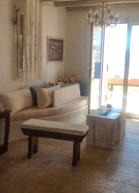 Sea View Villa Ornos Mykonos for sale, Mykonos Property. Buy House ornos Mykonos Greece. Properties in Mykonos Greece 5