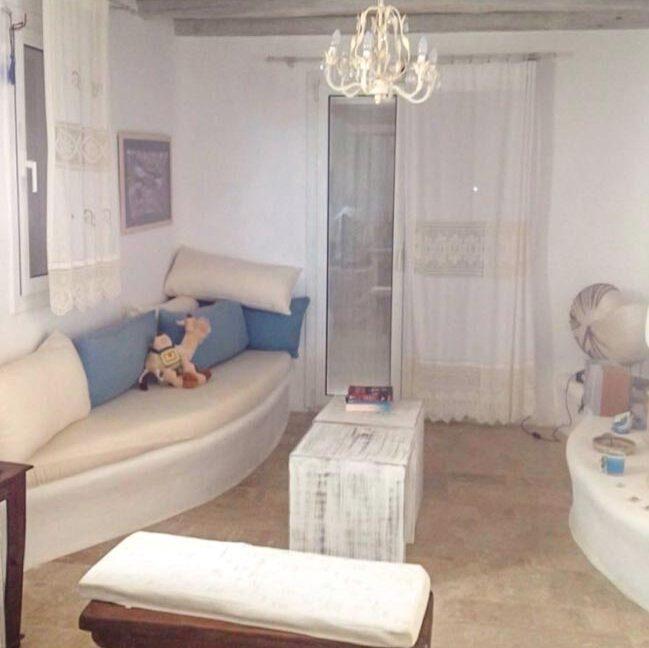 Sea View Villa Ornos Mykonos for sale, Mykonos Property. Buy House ornos Mykonos Greece. Properties in Mykonos Greece 6