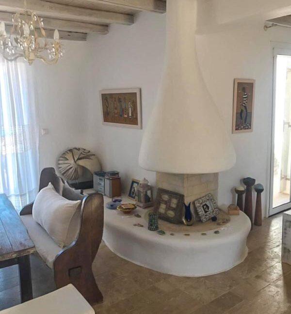 Sea View Villa Ornos Mykonos for sale, Mykonos Property. Buy House ornos Mykonos Greece. Properties in Mykonos Greece 7