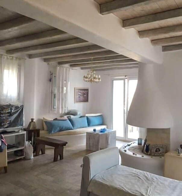 Sea View Villa Ornos Mykonos for sale, Mykonos Property. Buy House ornos Mykonos Greece. Properties in Mykonos Greece 8