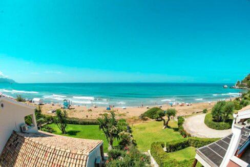 Seafront Beach House in Corfu Greece, Corfu Greece Properties for Sale 1