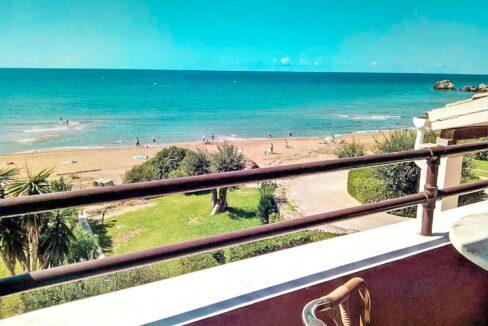 Seafront Beach House in Corfu Greece, Corfu Greece Properties for Sale 10