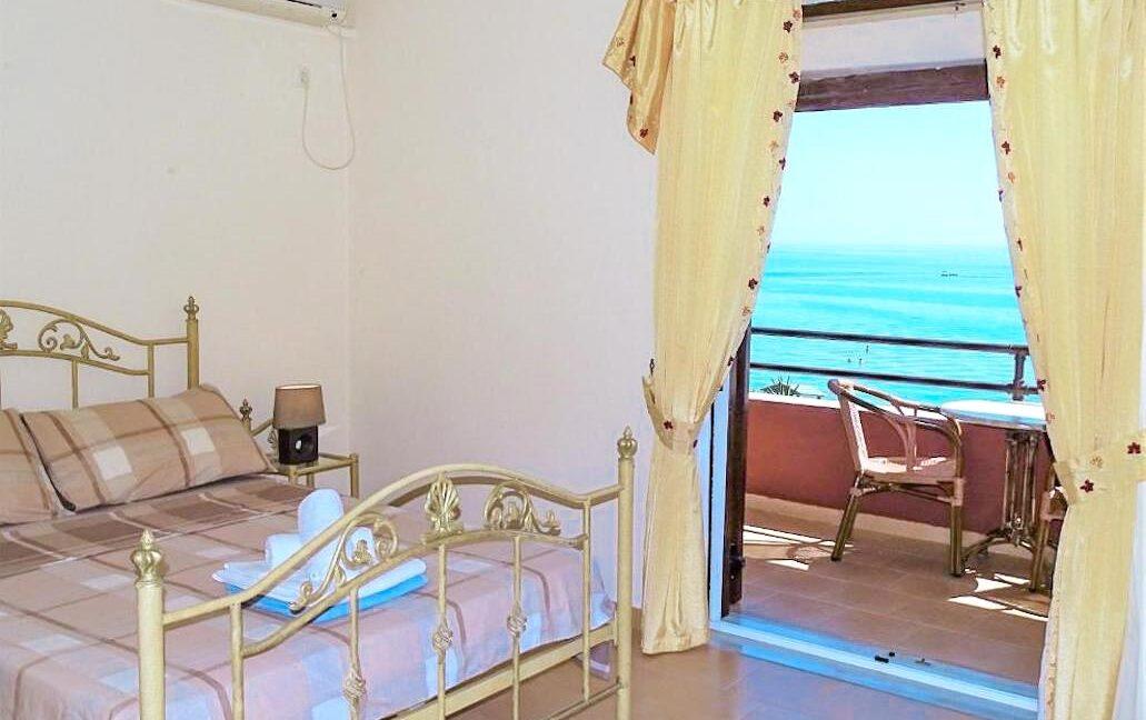 Seafront Beach House in Corfu Greece, Corfu Greece Properties for Sale 14