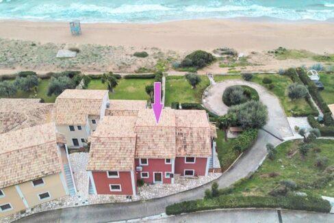 Seafront Beach House in Corfu Greece, Corfu Greece Properties for Sale 15