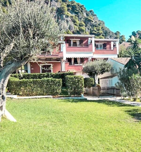 Seafront Beach House in Corfu Greece, Corfu Greece Properties for Sale 16