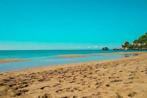 Seafront Beach House in Corfu Greece, Corfu Greece Properties for Sale 2
