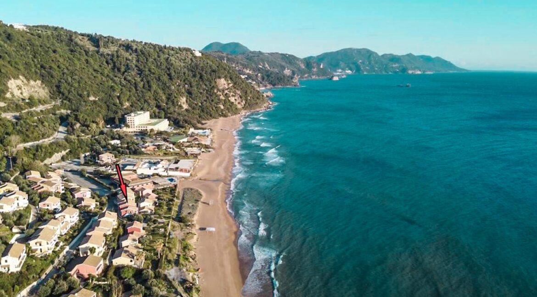 Seafront Beach House in Corfu Greece, Corfu Greece Properties for Sale 20