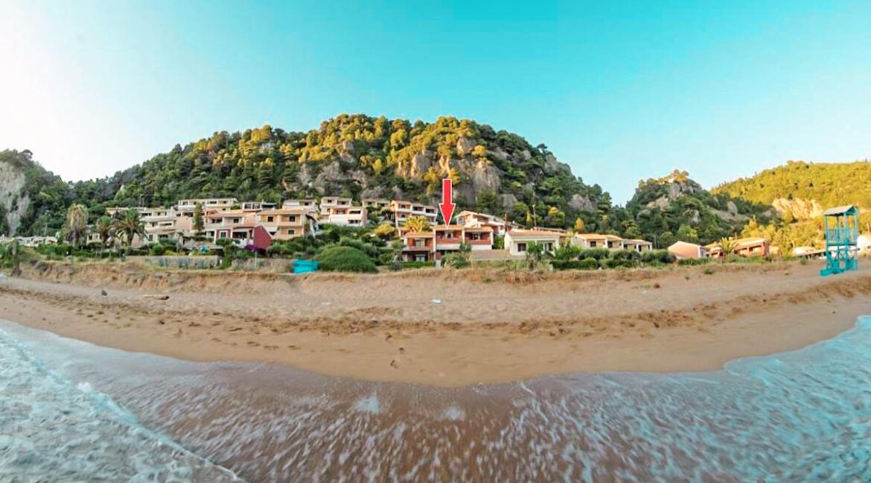 Seafront Beach House in Corfu Greece, Corfu Greece Properties for Sale 21