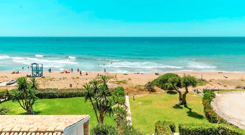 Seafront Beach House in Corfu Greece, Corfu Greece Properties for Sale 22