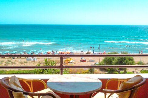 Seafront Beach House in Corfu Greece, Corfu Greece Properties for Sale 23