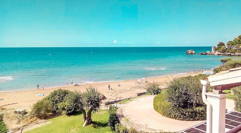 Seafront Beach House in Corfu Greece, Corfu Greece Properties for Sale 24