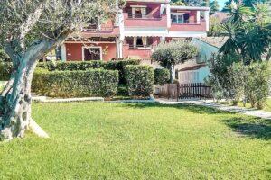 Seafront Beach House in Corfu Greece, Corfu Greece Properties for Sale
