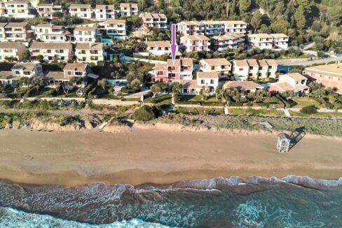 Seafront Beach House in Corfu Greece, Corfu Greece Properties for Sale 6