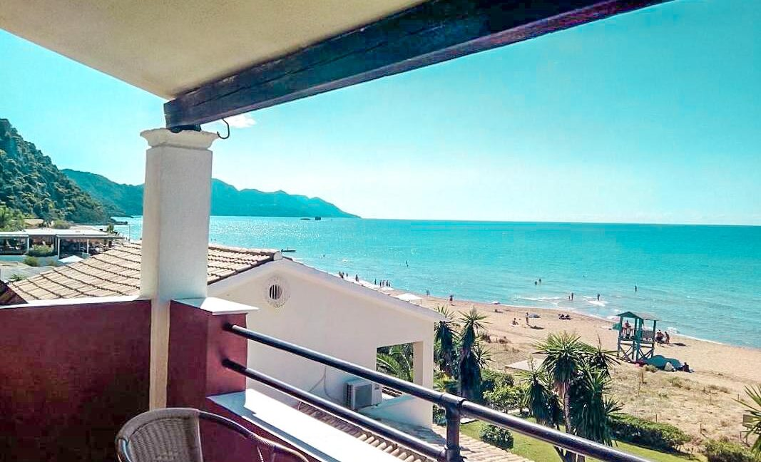 Seafront Beach House in Corfu Greece, Corfu Greece Properties for Sale 9