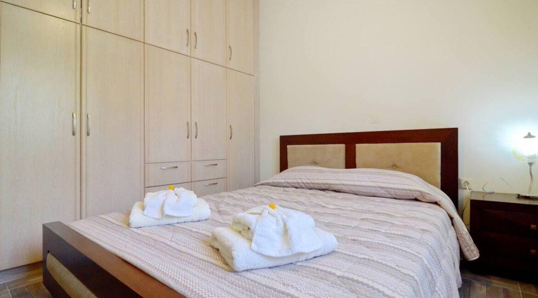 Villa for Sale Corfu Island Greece, Nymfes, North Corfu. houses for sale Corfu Greece. Properties in Corfu Greece 12