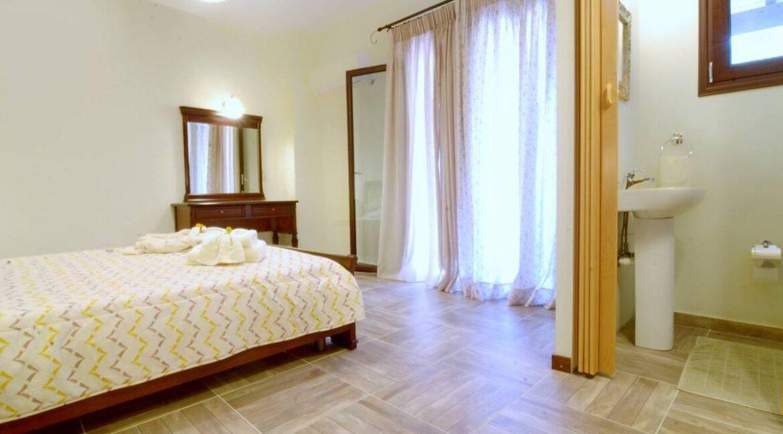 Villa for Sale Corfu Island Greece, Nymfes, North Corfu. houses for sale Corfu Greece. Properties in Corfu Greece 16