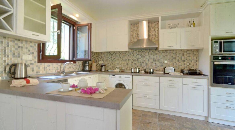Villa for Sale Corfu Island Greece, Nymfes, North Corfu. houses for sale Corfu Greece. Properties in Corfu Greece 20