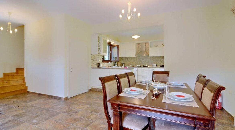 Villa for Sale Corfu Island Greece, Nymfes, North Corfu. houses for sale Corfu Greece. Properties in Corfu Greece 24