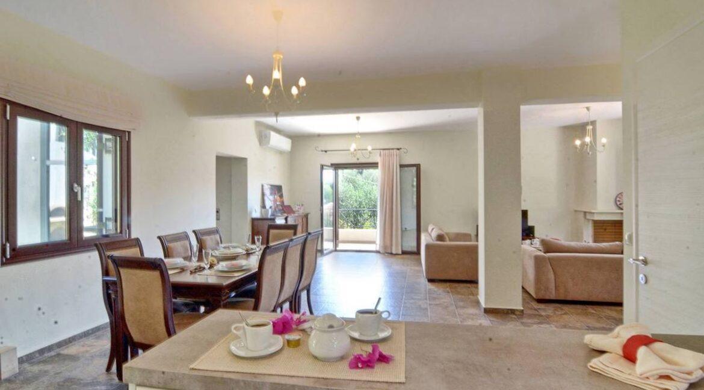 Villa for Sale Corfu Island Greece, Nymfes, North Corfu. houses for sale Corfu Greece. Properties in Corfu Greece 25