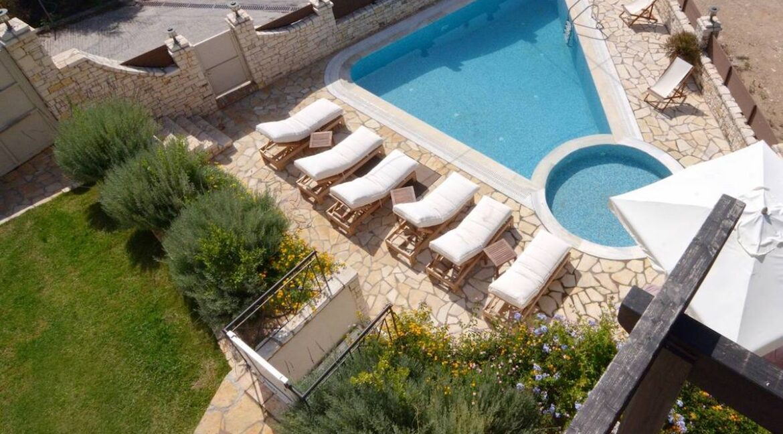 Villa for Sale Corfu Island Greece, Nymfes, North Corfu. houses for sale Corfu Greece. Properties in Corfu Greece 26