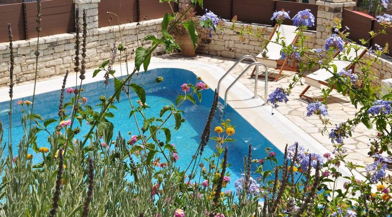 Villa for Sale Corfu Island Greece, Nymfes, North Corfu. houses for sale Corfu Greece. Properties in Corfu Greece 27
