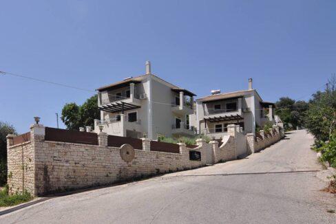 Villa for Sale Corfu Island Greece, Nymfes, North Corfu. houses for sale Corfu Greece. Properties in Corfu Greece 3
