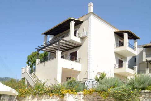 Villa for Sale Corfu Island Greece, Nymfes, North Corfu. houses for sale Corfu Greece. Properties in Corfu Greece 4