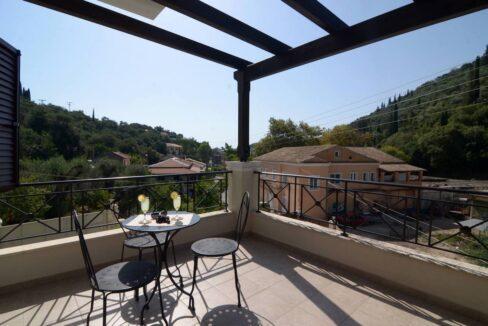 Villa for Sale Corfu Island Greece, Nymfes, North Corfu. houses for sale Corfu Greece. Properties in Corfu Greece 5