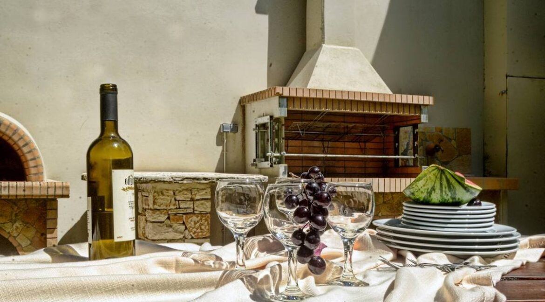 Villa for Sale Corfu Island Greece, Nymfes, North Corfu. houses for sale Corfu Greece. Properties in Corfu Greece 6