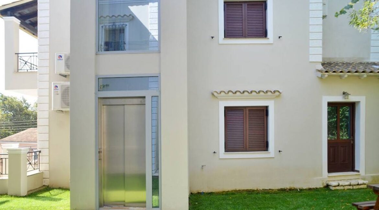 Villa for Sale Corfu Island Greece, Nymfes, North Corfu. houses for sale Corfu Greece. Properties in Corfu Greece 8