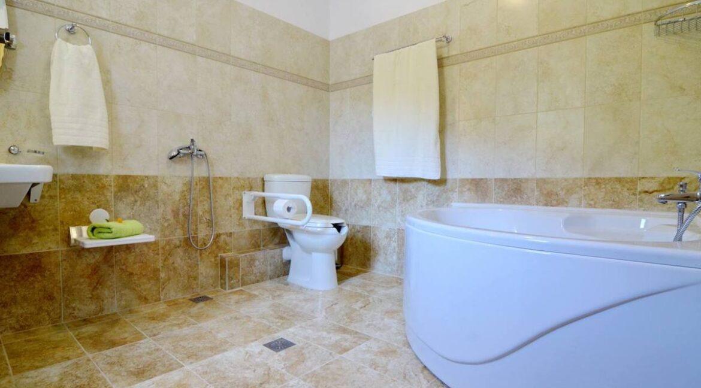 Villa for Sale Corfu Island Greece, Nymfes, North Corfu. houses for sale Corfu Greece. Properties in Corfu Greece 9
