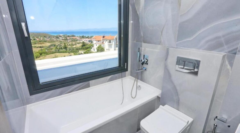 Villa for sale Hanioti Kassandra Halkidiki, Luxury Properties Chalkidiki Greece, Halkidiki Homes for Sale 1