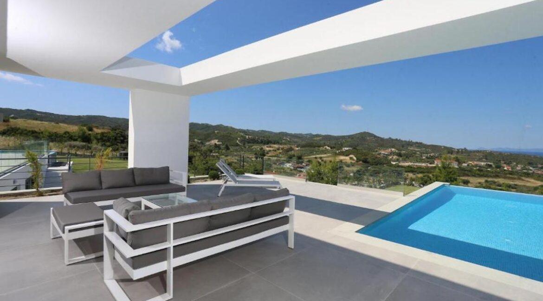 Villa for sale Hanioti Kassandra Halkidiki, Luxury Properties Chalkidiki Greece, Halkidiki Homes for Sale 10