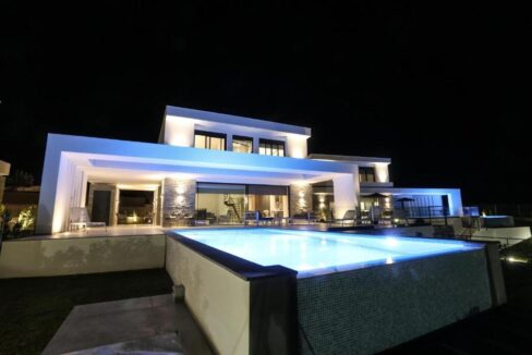 Villa for sale Hanioti Kassandra Halkidiki, Luxury Properties Chalkidiki Greece, Halkidiki Homes for Sale 14