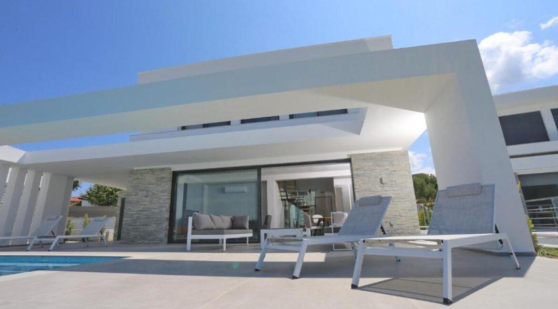 Villa for sale Hanioti Kassandra Halkidiki, Luxury Properties Chalkidiki Greece, Halkidiki Homes for Sale 15