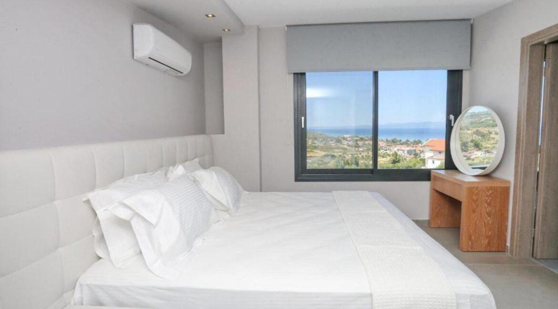 Villa for sale Hanioti Kassandra Halkidiki, Luxury Properties Chalkidiki Greece, Halkidiki Homes for Sale 20