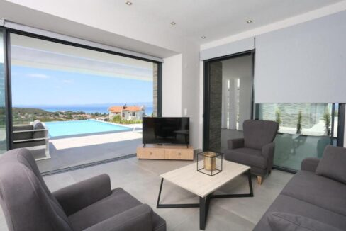 Villa for sale Hanioti Kassandra Halkidiki, Luxury Properties Chalkidiki Greece, Halkidiki Homes for Sale 28